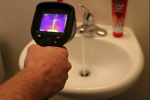 thermal camera reliable contractor services