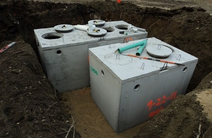 Septic Tank Replacement & Pumping - Replace Septic Tank