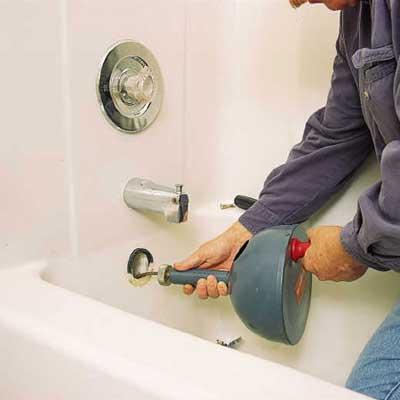 Bathtub Drain Cleaning - Drain Services - Drain Cleaning ...