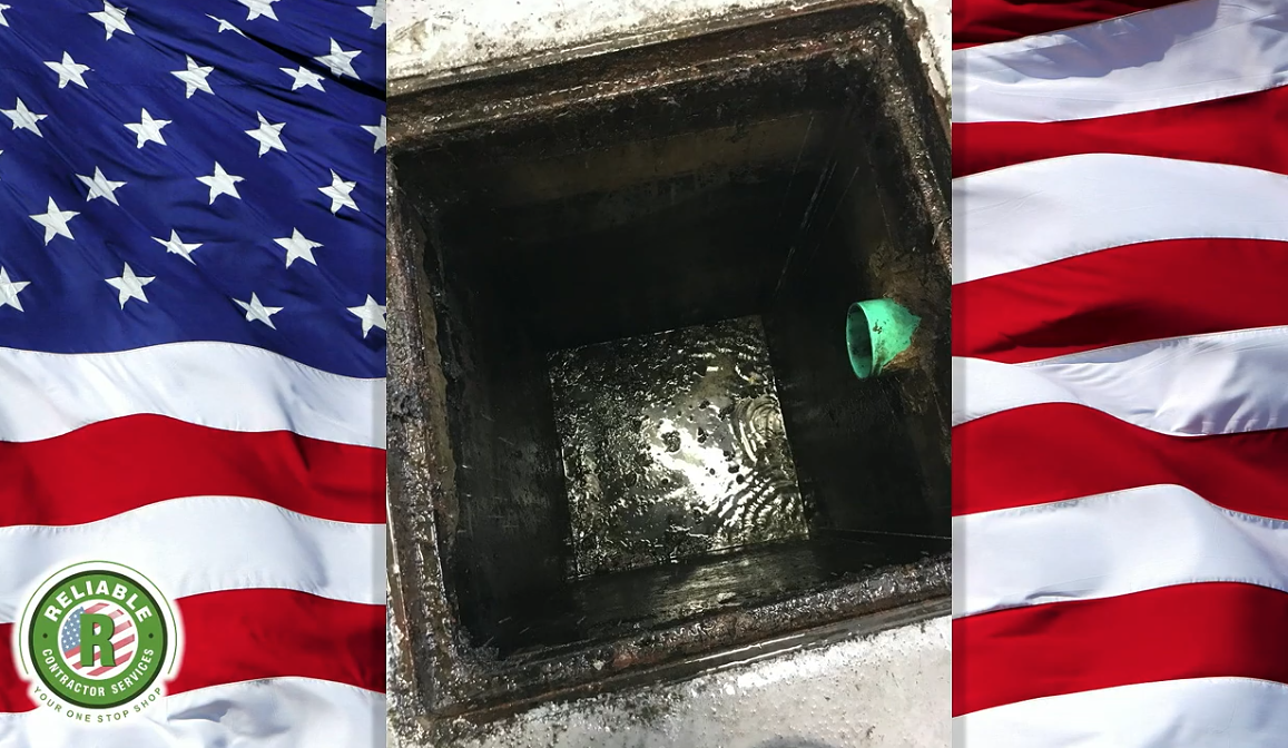 Catch basin maintenance in Cleveland, Ohio