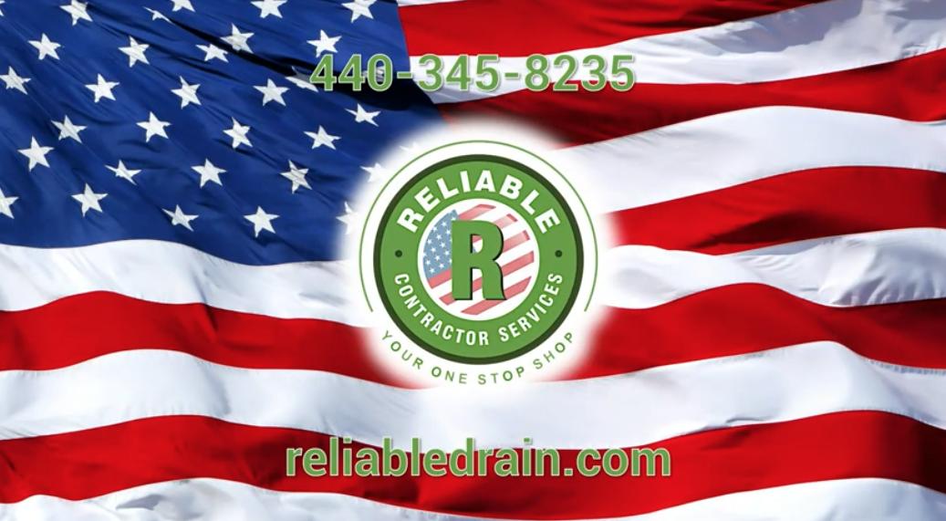 Reliable Drain in Lorain Ohio
