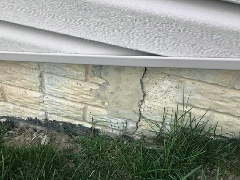 basement wall repair in Northeast Ohio